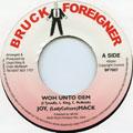 Joy Mack - Who Unto Dem (Bruck Foreigner UK)