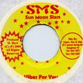 Chuck Fender - Vibes For You (Sun Moon & Stars)