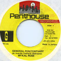 Michael Rose - General Penitentiary (Penthouse)