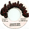 Blacker, Sekle - Country Man