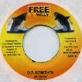 Beenie Man - Do Somth'n (Free Willy)