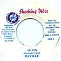 Da'Ville - Again (Shocking Vibes)