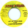 Everton Blender - Lift Up Your Head