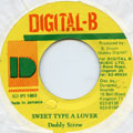 Daddy Screw - Sweet Type A Lover