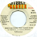 Yellowman - Who Can Make The Dance Ram (Steely & Clevie)