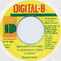 Roundhead - Mothers Crying (Digital B)