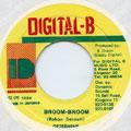 Determine - Broom Broom (Digital B)