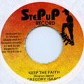 Gregory Isaacs - Keep The Faith
