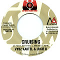 Vybz Kartel, Lukie D - Cruising (Mo Music US)