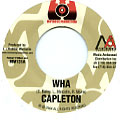 Capleton - Wha (Mo Music US)