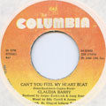 Claudia Barry - Can't You Feel My Heart Beat