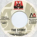 Wayne Wonder, Surprise - Story (Mo Music US)