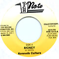 Kenneth Culutre - Money