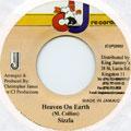 Sizzla - Heaven On Earth (CJ Records)