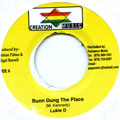 Lukie D - Bunn Dung The Place (Creation Music)