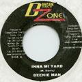 Beenie Man - Inna Mi Yard (Danger Zone)