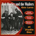 Bob Marley, Wailers - One Love: At Studio One (2CD) (Heartbeat US/Studio One)