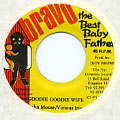 John Mouse, Vicious Irie - Goodie Goodie Wife