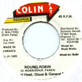 Roundhead, Ghost, General B - Round Robin (Colin Fat)