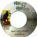 Anthony B - What Goes Around (Heights Of Heights)
