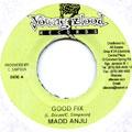 Mad Anju - Good Fix (Young Blood)