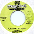 Beenie Man - Pum Pum Xmas (Young Blood)