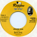Barry Issac - Praise Jah