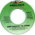 Ambilique - New Sheriff In Town (Jet Star)