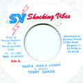 Terry Ganzie - Rasta Man A Chant (Shocking Vibes)