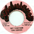 Carl Dawkins - Get Together