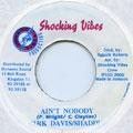 Kirk Davis, Shad Du - Ain't Nobody (Shocking Vibes)
