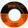 Beres Hammond - All For Me (Harmony House)