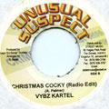 Vybz Kartel - Christmas Cocky (Unusual Suspect)