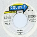 Judas - Sign Up (Colin Fat)