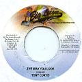Tony Curtis - Way You Look (Big League)