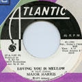 Major Harris - Loving You Is Mellow