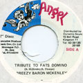 Breezy Baron McKenley - Tribute To Fats Domino