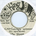 Big John - Captivated Woman