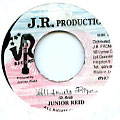 Junior Reid - All Fruits Ripe (JR)