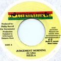 Sizzla - Judgement Morning (Xterminator)