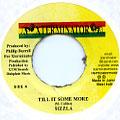 Sizzla - Till It Some More (Xterminator)