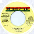 Luciano - Love Jah & Live (Xterminator)