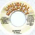 Vybz Kartel - Gunshot (Unusual Suspect)