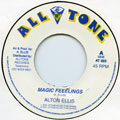 Alton Ellis - Magic Feelings