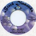 Morgan Heritage - I Will Not Wait (Black Diamonds)