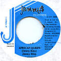 Jimmy Riley - African Queen