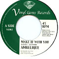 Ambilique - Make It With You
