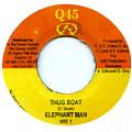 Elephant Man - Thug Boat (Q45)