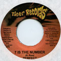 Perfect - 7 Is The Number (Tiger Records)