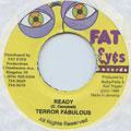 Terror Fabulous - Ready (Fat Eyes)